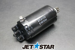 Seadoo Gtx 4-tec And03902 Oem Electric Starter Assand039y Used [s674-001]