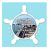 New In-line Scupper T-h Marine Ils750dp Fits 3/4 Hose