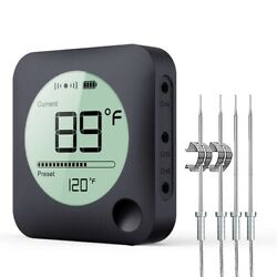20xgrill Thermometer Bluetooth Meat Thermometer Digital Bbq Meat Thermometer