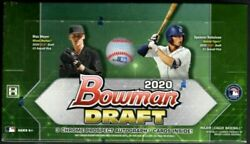 2020 Bowman Draft You Pick Paper Player Lots Nl Central 25 Off Multiple Lots