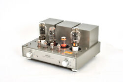Lm-217ia Integrated 300b Tube Amplifier Stereo Class A Single-ended Power Amp
