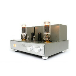 Lm-218ia Hifi 845 / 211 Tube Amplifier Stereo Class A Single-ended Power Amp 44w