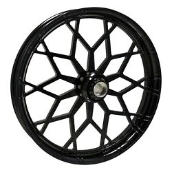 Harley Davidson Road King Prodigy Replica 23 Inch Front Wheel
