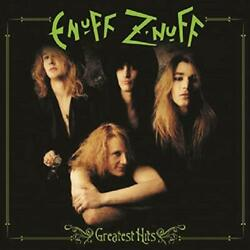 Greatest Hits Green And Black S - Enuff Znuff