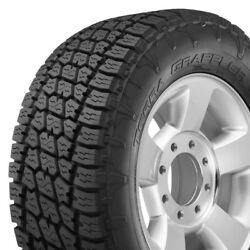 4 305/55-20 Nitto Terra Grappler G2 At 116s Tires R20 A/t