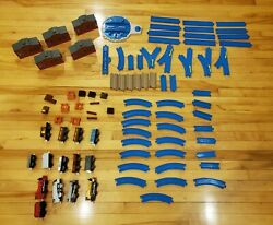 Tomy Trackmaster Thomas The Train And Friends Lot