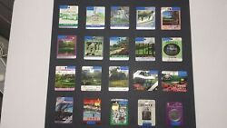 Masters Badge Collection 20 Contiguous Years 2000-2019 Augusta National Champion
