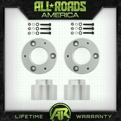 Full 3 Front 2 Rear Spacers Suspension Lift Kit For 07-13 Chevy Avalanche 1500