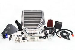 Hybrid Gt2 390 Intercooler Kit Stage 3 Package Suits Ford Ford Territory