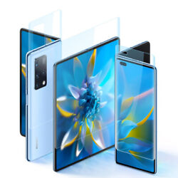 For Huawei Mate X2 5g Hydrogel Screen Protector Full Cover Protective Film Lot