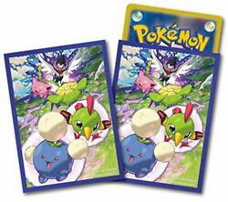 Pokemon Card Game Pokemon Center Limited Shield Lost March Sleeve