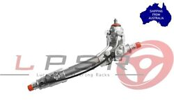 Bmw E21 Power Steering Rack Remanufactured Rhd Extremely Rare