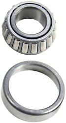 410.91016 Centric Wheel Bearing Front Or Rear Driver Passenger Side New Rh Lh