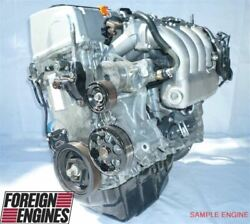 2006 2007 Honda Accord Engine Used K24a Replacement Engine For K24a8 2.4l