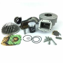 Parmakit 75044920 Cylinder Mens Competition Piaggio 50 Wasp Pk Xls V5s 1986-1986