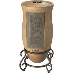 Electric Heater Oscillating Ceramic Space 1500w Touch Control Designer Series
