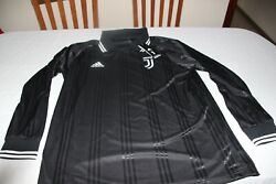 T-shirt Official Of The Juventus Of Turin Brand Adidas Size L Cotizada