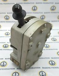 Twin Disc Incorporated X229314 64540 202659-a Janco Corp 2307 Boats Gear Lever