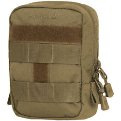 Pentagon Victor Utility Pouch Molle Pocket Organiser Multipurpose Travel Coyote