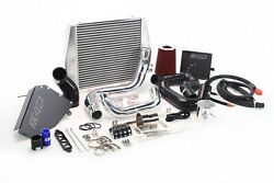 Hdi Gt2 390 Intercooler Kit Stage 3 For Ford Ford Territory Large Flow