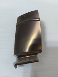Blade Titanium Aircraft Engine Cfm56 Fan Blade Only For Collectors