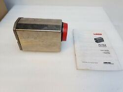 Land Flt5a Float Line Thermometer Flt5a C 250 To 1100 Anddegc