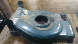 Craftsman 22 Cut Briggs And Stratton Push Mower Deck Housing Assembly 172835