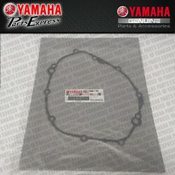 2017 - 2021 Yamaha Mt10 Fz10 Mt Fz 10 Oem Clutch Cover Gasket 2cr-15461-00-00