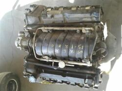 Motor Engine 4.6l Vin A 8th Digit Front Cover Id 12569092 Fits 04-05 Xlr 295510