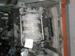 Motor Engine 251 Type R500 Fits 06-07 Mercedes R-class 243502