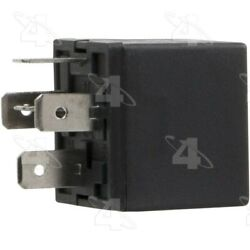 35928 4-seasons Four-seasons Hvac Blower Motor Relay Front Or Rear New For Chevy