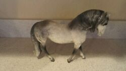 Breyer Classic Vintage Grey Andalusian Mare