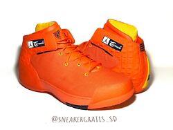 Jordan Melo 1.5 Pe Promo Sample Player Exclusive Game Issued Oklahoma Thunder