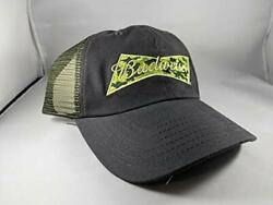 Budweiser Salute To Service Military Hat