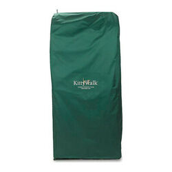 Kittywalk Kwphopc Outdoor Protective Cover For Penthouse Green 18 X 24 X 60