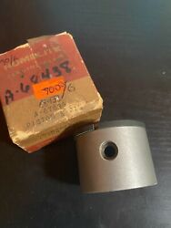 Nos Oem Homelite Piston And Pin A-68438 B460
