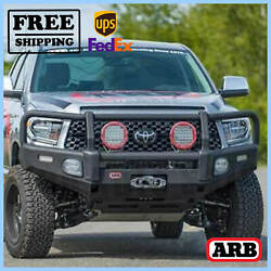 Bull Bars Arb Front For Toyota Tundra 2014-2020