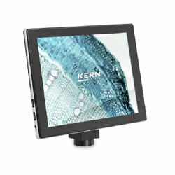Kern Odc 241 Tablet Camera For Microscopes 5mp Cmos 1