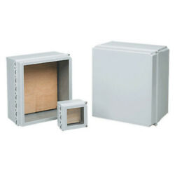 Nvent Hoffman 14966 Hinge-cover Wifi,type 4x,18.00x16.00x1