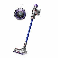 Dyson V11 Torque Drive Cordless Vacuum   Blue   Certified Refurbished