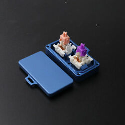 Metal Dual 2 Switch Opener For Mechanical Keyboard Keycaps Aluminum Alloy Gaming