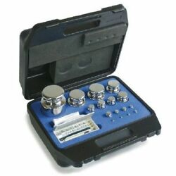Kern 313-034 E2 1 Mg - 100 G Set Of Weights In Plast