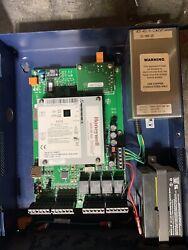 Honeywell Webs-rb-603 With 2 Lon Cards