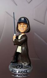 Aaron Judge Jedi Bobble Head 5/4/18. Judge Collector Cup Schedule And Bp Hr Ball