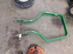 John Deere Compact Tractor Roll Bar Off Of A Jd 755 Tag 562