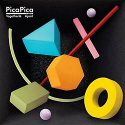 Picapica - Together And Apart [cd]