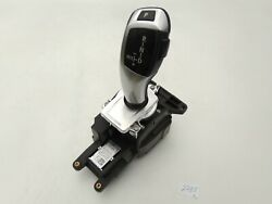 Oem Bmw X5 E70 X6 E71 Automatic Gear Shift Selector Switch Lever Rhd 9149016