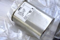 Nos Asc 25uf 370 Vac Motor Capacitor F Western Electric 300b 845 Tube Amplifier