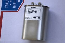 New Asc 25uf 370 Vac Motor Capacitor F Western Electric 300b 845 Tube Amplifier