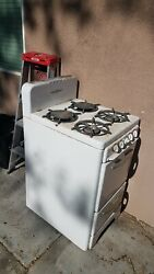 O'keeffe Merritt Antique Stoves And Ovens